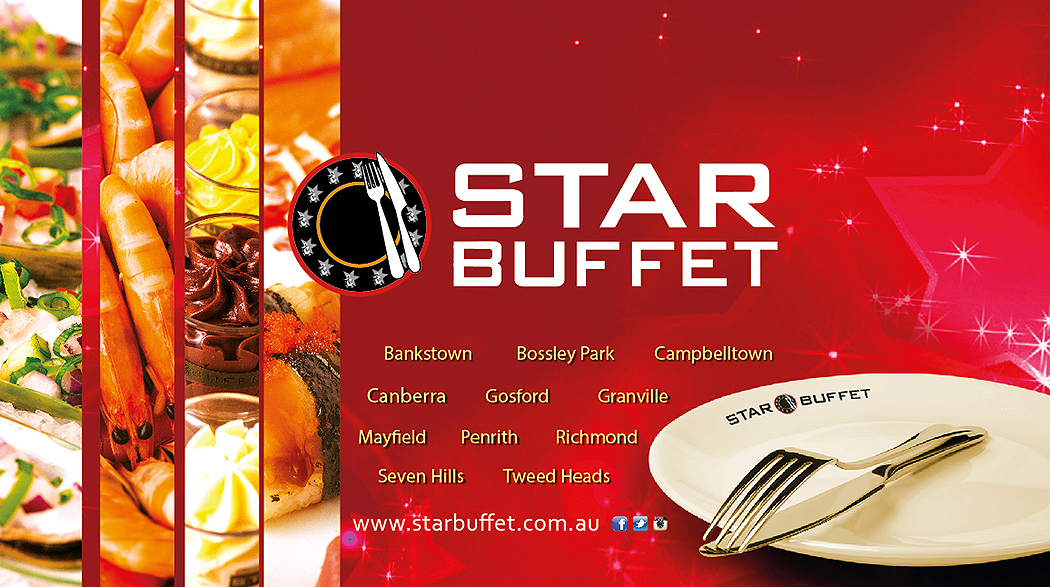 Star Buffet Locations