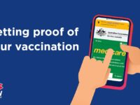 Covid 19 Proof Of Vaccination